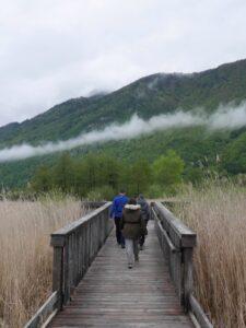 Réserve du bout du lac - Annecy - idées week-end en amoureux