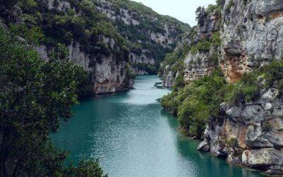 Que faire entre Avignon et les Gorges du Verdon ?