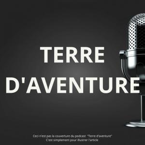 5 podcasts pour voyager sans bouger de chez soi - Podcast - idées podcasts
