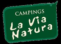 Camping la via natura - label ecoresponsable - hébergement écologique