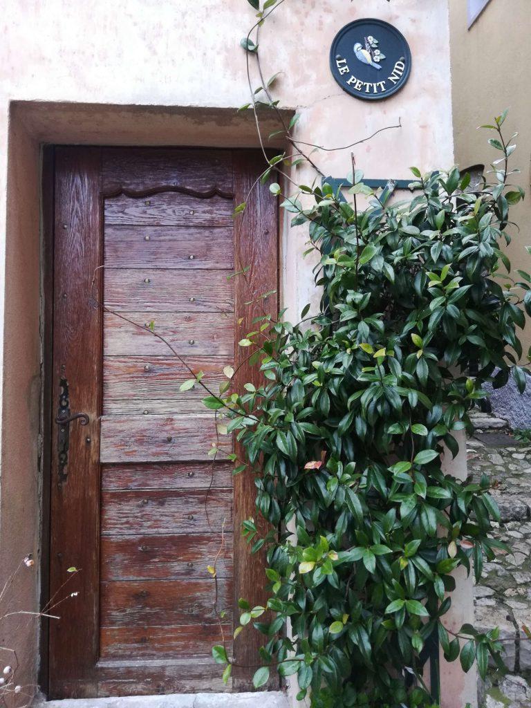 Sainte-Agnès - plus beau village de France - Road-trip France 4 jours