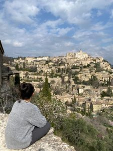 Visiter Gordes - Gordes - Point de vue- Luberon - Provence