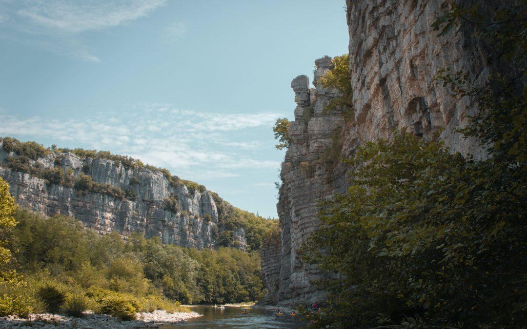 10 sites touristiques insolites en France