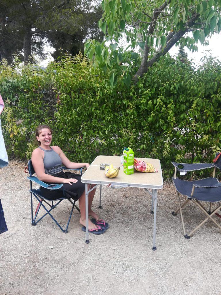 camping les cigales, où dormir dans les calanques de marseille, dormir à Cassis, camping cassis, calanques de marseille, week-end