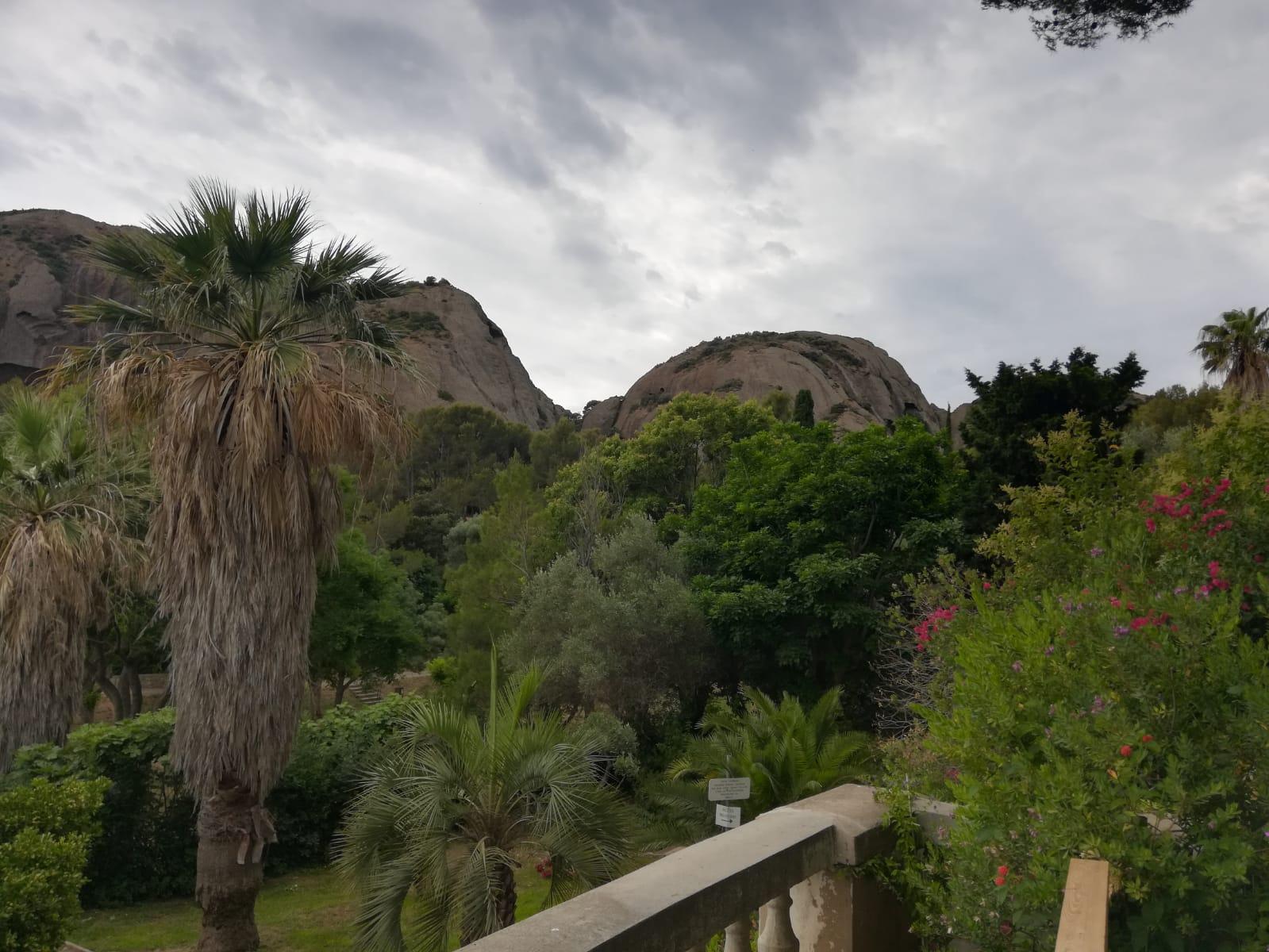 Parc du Mugel la Ciotat, Visiter la ciotat, quoi faire à la Ciotat