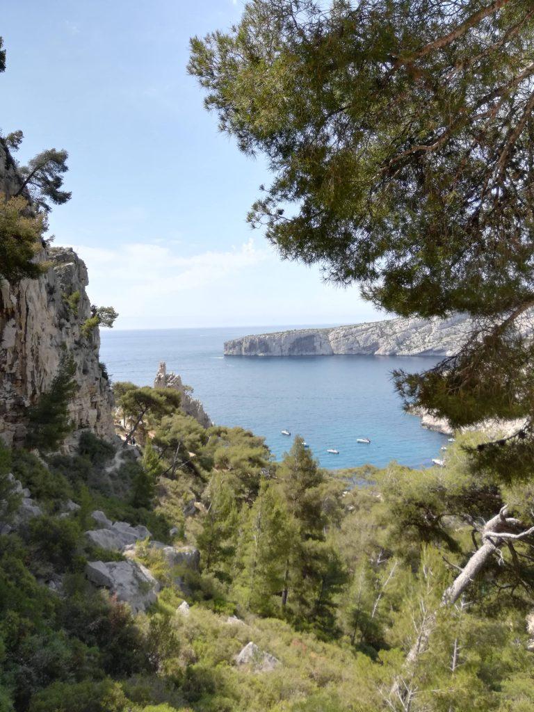 Randonnée, route des Crêtes, Marseille, visite marseille, visiter marseille, Calanques de marseille, Week-end