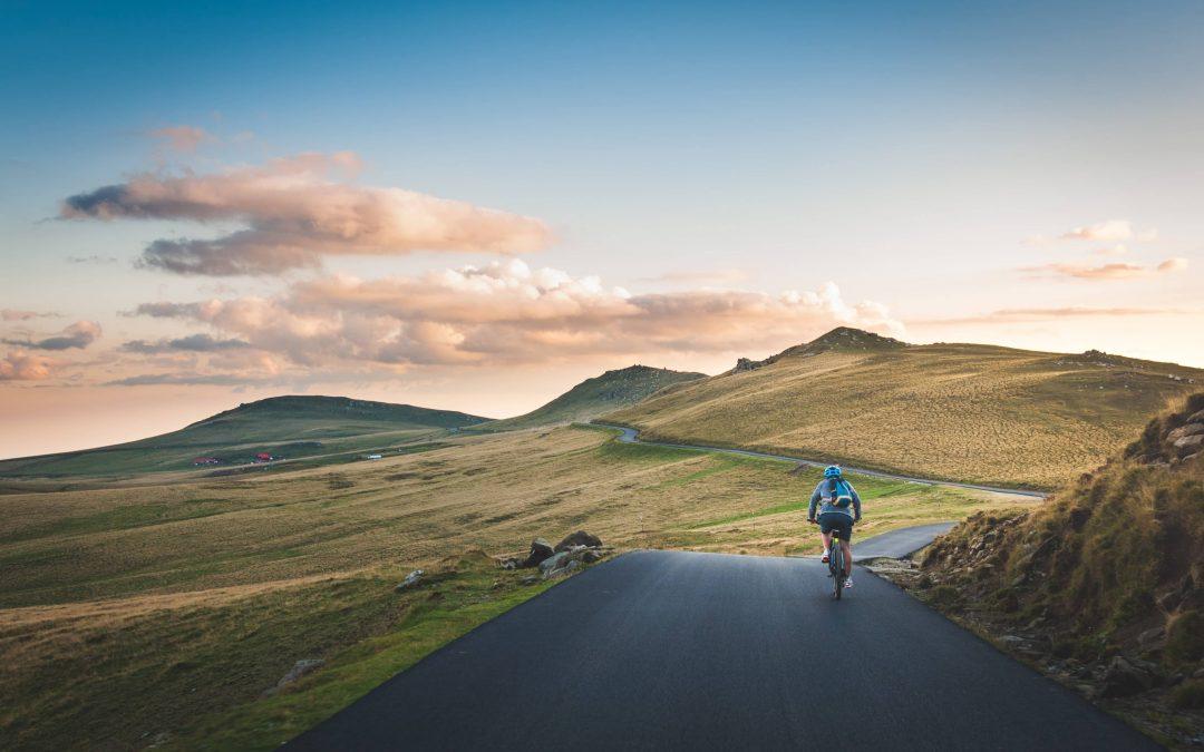 Voyageurs responsables : témoignage d'Anaïs, voyage à vélo