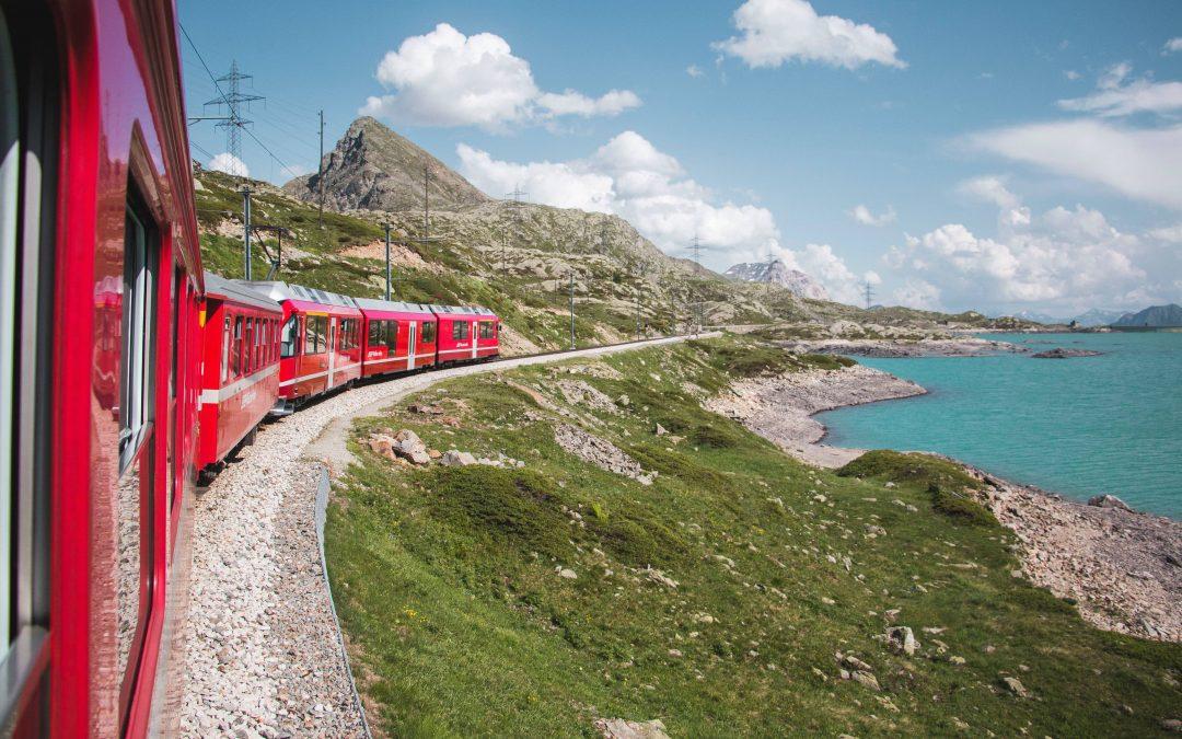 Limiter son empreinte écologique en voyage : les modes de transports bas carbone