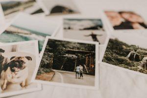 trier ses photos de voyages - voyages - album - scrapbooking - activité - voyager sans bouger - voyager autrement - voyager depuis chez soi